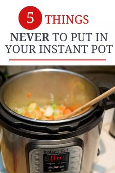 Instant Pot Recipes Easy Beef and Chicken Family Dinner Ideas! From healthy soups to vegetarian sides, and keto options to kid-approved favorites, there's something for everyone! Go grab some new recipes to try this week! Instant Cooker, Instant Pot Pressure Cooker, Pressure Cooker Recipes, Pressure Cooking, Slow Cooker, Best Instant Pot Recipe, Instant Recipes, Instant Pot Dinner Recipes, Instant Pot Meals