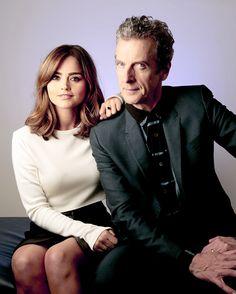 Peter and Jenna - LA Times