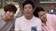 Resultado de imagem para sung dong il Sung Dong Il, Kwang Soo, Jo In Sung, That's Love, Asian Actors, Its Okay, Chemistry, Actors & Actresses, Kdrama