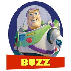 """I got Buzz! Which """"Toy Story"""" Character Are You?"""