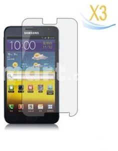 3Pcs Screen Protector for Samsung Galaxy Note GT-N7000/i9220 - Tmart.com