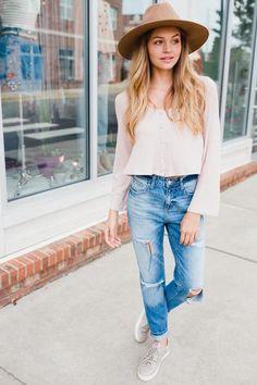 Swoon Boutique Denim Jeans