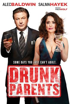Drunk Parents in US theaters April 2019 starring Alec Baldwin, Salma Hayek, Jim Gaffigan, Joe Manganiello. This comedy features Alec Baldwin and Salma Hayek as the Teagartens. They are not only drunk with love for their daughter, but also literal Alec Baldwin, Salma Hayek, Movies 2019, Hd Movies, Movies Online, Comedy Movies, Film Movie, Joe Manganiello, Movies To Watch