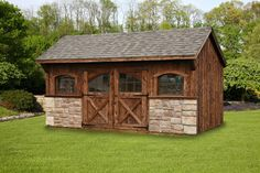 Looking for custom, high-quality, handcrafted structures in Lancaster PA? Homestead Structures can help! We use some of the best materials available, and we work with you to create the custom pool house, shed, garage, or pavilion you're looking for. Contact us today for a free estimate!