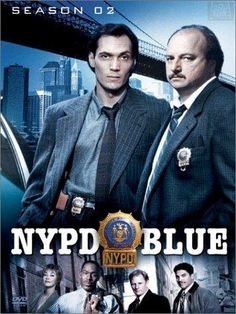 NYPD Blue  (1993–2005)