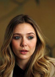 jaredtomas: Elizabeth Olsen.