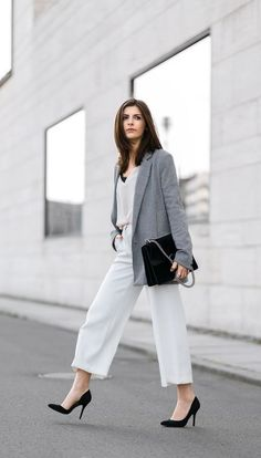 50 Work Outfits You Need To Copy Right Away