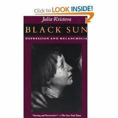 Black Sun: Julia Kristeva, Leon S. Roudiez: 9780231067072: Amazon.com: Books
