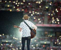 Niall performing at the Capital FM Summertime Ball 10/6/17
