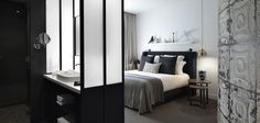 Balthazar Hotel & Spa Rennes   Luxury Spa Hotel Rennes   Superior Room ~ ღ Skuwandi