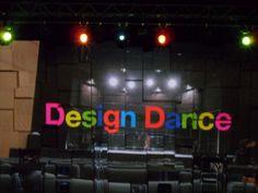 Design Dance