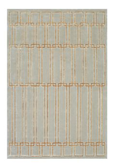 Thebes wool rug by Two Is Company
