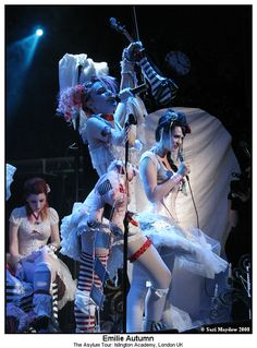 Emilie Autumn.