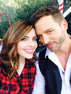 jen lilley and Eric days of our lives - Google Search