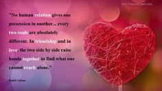 #Quote #Relationship #Love