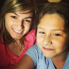 Hanging out with my cousin Krystal!!!! :) :) <3 <3 #CT #CT2015 #FamilyTime #LoveHer #Cous #Friends #Summer2015 by jesusrockz1122