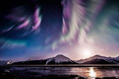 You're guaranteed to see the Northern Lights in this unique theater show about the Aurora Borealis in Anchorage.