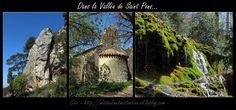 Gémenos - Forêt de Saint Pons... http://mistoulinetmistouline.eklablog.com/ http://www.my-art.com/isabelle-escapade/collections/provence https://www.facebook.com/pages/Mistoulin-et-Mistouline-en-Provence/384825751531072