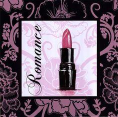 Fashion Pink Romance