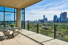 The Clarendon, East Melbourne, a Luxico Holiday Home Melbourne House, Luxury Holidays, Homes, Patio, Outdoor Decor, Beautiful, Home Decor, Houses, Decoration Home
