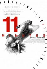 Locandina 11 Minutes