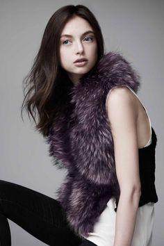fur by c/fan.