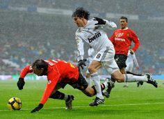 Kaka. #Soccer #Futball #Football #RealMadrid