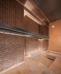 Vivienda entre medianeras – Casa Fuensanta Situación: Ciudad Real, España Arquitecto: MUKA arquitectura (Moisés Royo Márquez)