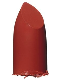 This is Nars' sheer lipstick Gipsy.  It is the perfect color, neither red nor pink. If you want a more opaque look, add another coat.  I love it.