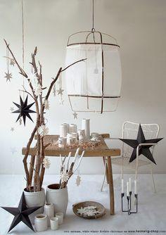 Pinspiration for Christmas All Things Christmas, Christmas Time, Xmas, Christmas Ideas, Nordic Interior, Interior Design, Seasonal Decor, Holiday Decor, Nordic Living