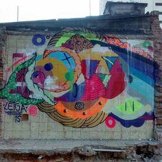 Street Art | Leiga