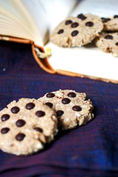 Raw Cookies (Vegan/Raw/Gluten Free/ Soy Free)