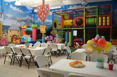$6,000 por renta de instalaciones para fiesta infantil.Para cualquier Viernes, Sábado o Domingo de Octubre por $6,500 pesos y si pagas de contado paga sólo $6,000.Reserva tu fecha al 62932823