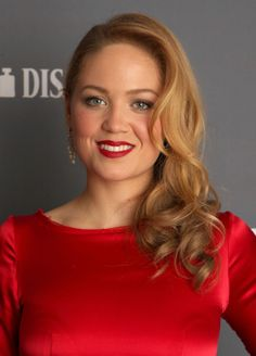 erika christensen | Erika Christensen at Costume Designers Guild Awards in Beverly Hills ...