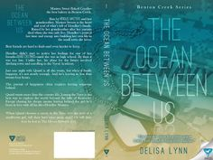 Motherhood, Books, and More Blog: THE OCEAN BETWEEN US by Delisa Lynn | @authordelisalyn < BOOK PROMO >
