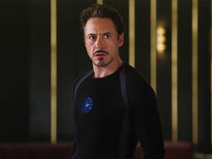 And YES, I love Iron Man...