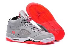 de60a86e161ec8 Authentic Cheap Air Jordan 5 Buy Authentic Cheap Air Jordan 5 (V) Retro Hot  Lava In Size On Sale