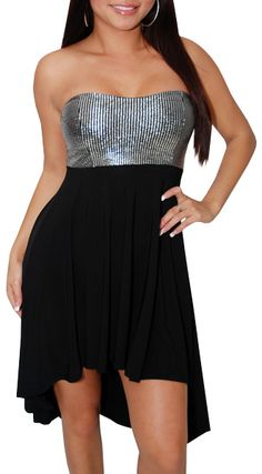 Lets Dance-Great Glam is the web's best online shop for trendy club styles, fashionable party dresses and dress wear, super hot clubbing clothing, stylish going out shirts, partying clothes, super cute and sexy club fashions, halter and tube tops, belly a