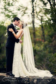 Fish Creek Park Wedding Alluring Outdoor Wedding