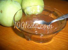 Яблочное повидло Удачное: рецепт с пошаговым фото