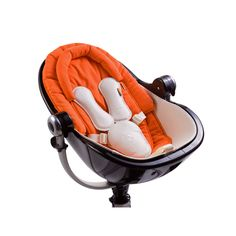 The Bloom Snug makes life a little easier and more enjoyable for both you and your baby providing you both with peace and contentment.
