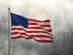 Ik heb deze vlag na getekend