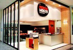 Mucca Restaurante Avesso Arquitetura e Gerenciamento Alexandre Bueno e Paulo Sérgio Silva