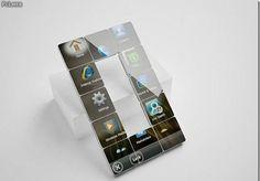 multifunctional Future 2014 gadget : Gadget