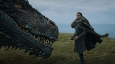 Game of Thrones: History and Lore Part VII Episode 5