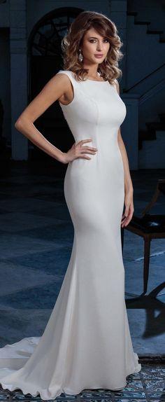 Wedding Dress - Amaré Couture from Casablanca Bridal
