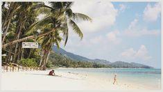 Koh Samui heeft een aantal prachtige stranden. Lees er alles over op www.Trravel.nl Ko Samui, Guanyin, Backpacker, Thailand, Beach, Water, Outdoor, Temples, Everything
