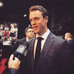 Check this out at NHL.com: http://instagram.com/p/yQGL6wiK7R/