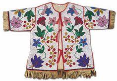 Ojibwa shirt