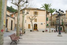 Your online guide to the Tramuntana region of Mallorca Just In Case, Travelling, Street View, Majorca